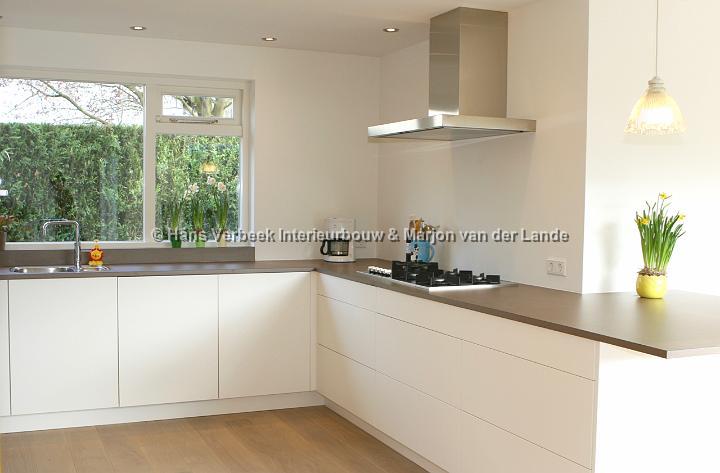 Geel De Keuken : Keuken op maat heeze zonnig geel