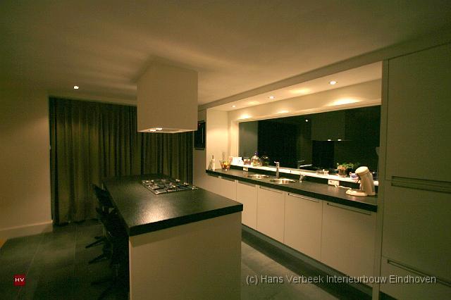 Keuken Strak Modern : Keuken Modern Strak : greeploze keuken twello moderne strakke keuken
